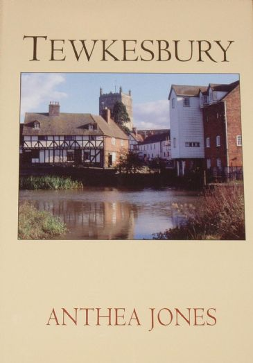 Tewkesbury, by Anthea Jones
